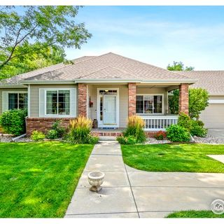 2392 Woody Creek Circle Loveland, CO 80538