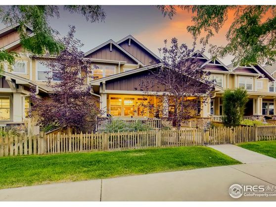 2111 Nancy Gray Avenue Fort Collins, CO 80525