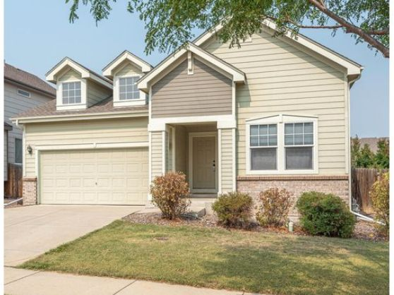 2144 Bowside Drive Fort Collins, CO 80524
