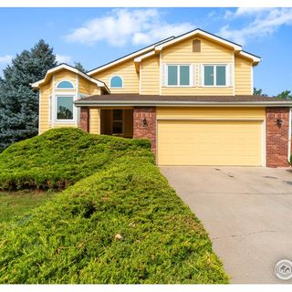 2639 Pasquinel Drive Fort Collins, CO 80526