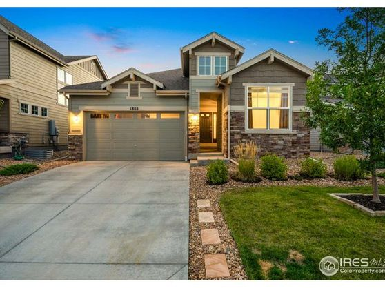 1888 Los Cabos Drive Windsor, CO 80550