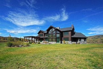17905 County Road 16 Oak Creek, CO 80467 - Image 1