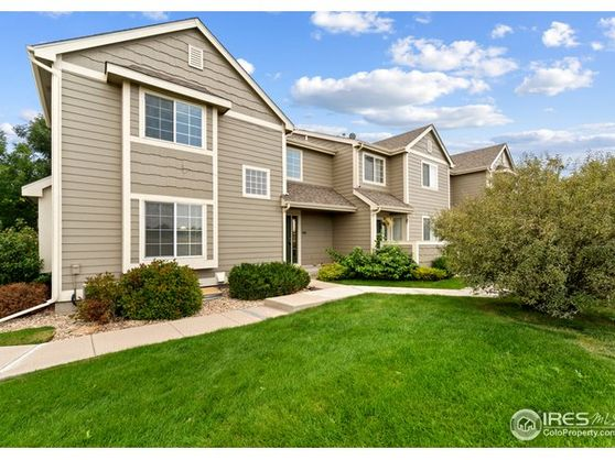 2120 Timber Creek Drive H6 Fort Collins, CO 80528
