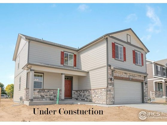 149 Hidden Lake Drive Severance, CO 80550