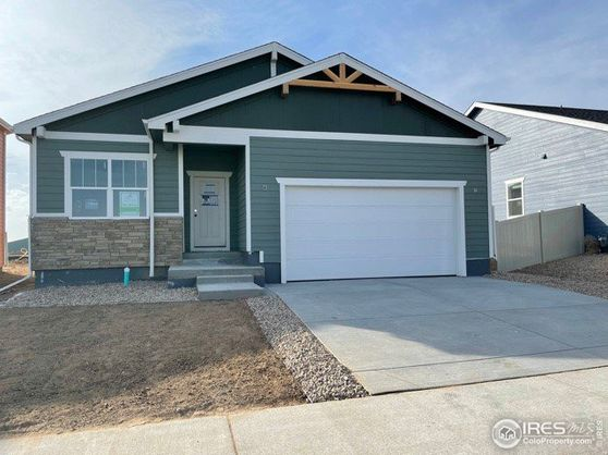 345 Cherokee Trail Ault, CO 80610