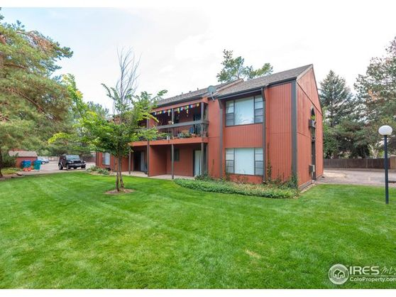 1625 W Elizabeth Street B3 Fort Collins, CO 80521