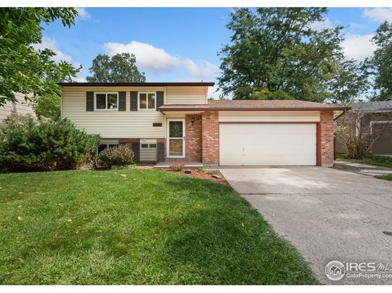 2466 Amherst Street Fort Collins, CO 80525
