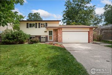 2466 Amherst Street Fort Collins, CO 80525 - Image 1