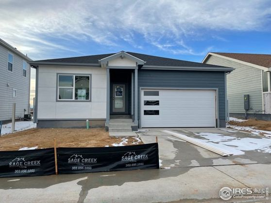 275 Cherokee Trail Ault, CO 80610
