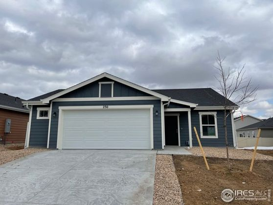 230 Cherokee Trail Ault, CO 80610