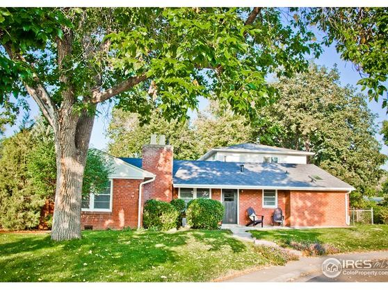 30 Circle Drive Fort Collins, CO 80524