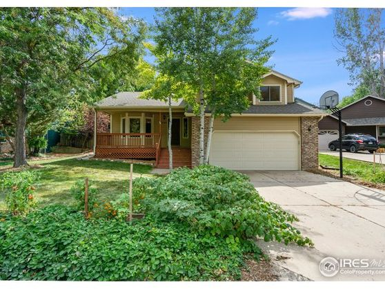 2744 Bradford Square Fort Collins, CO 80526