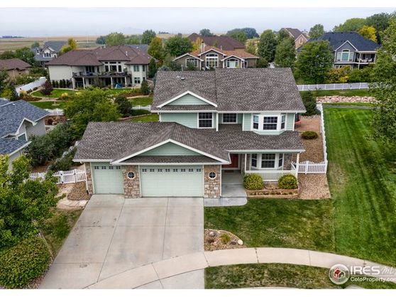 3007 69th Ave Pl Greeley, CO 80634