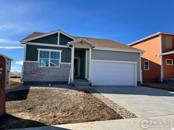295 Cherokee Trail Ault, CO 80610