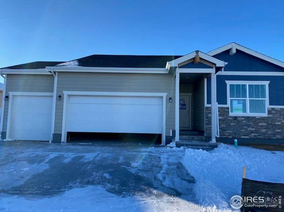 415 Cherokee Trail Ault, CO 80610