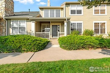6608 W 3rd Street 34-47 Greeley, CO 80634 - Image 1
