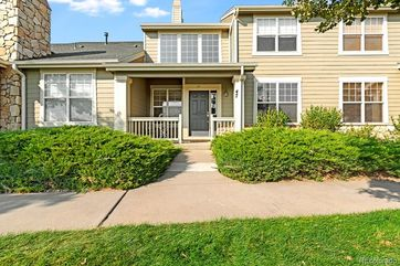 6608 W 3rd Street #47 Greeley, CO 80634 - Image 1