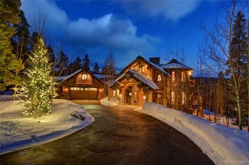 56 Wild Cat Road Breckenridge, CO 80424 - Image 1
