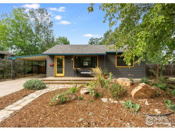 411 Pearl Street Fort Collins, CO 80521