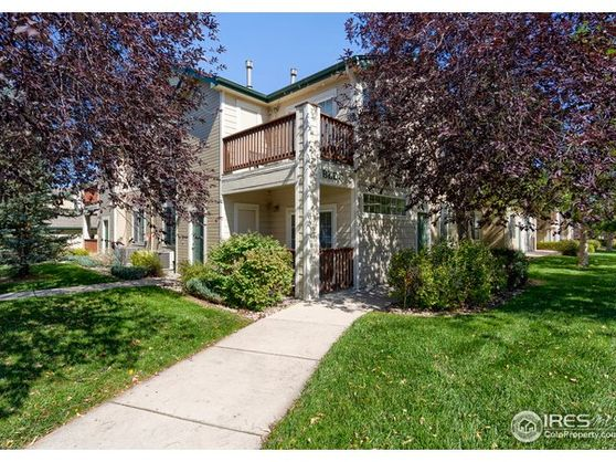 3002 W Elizabeth Street 2D Fort Collins, CO 80521