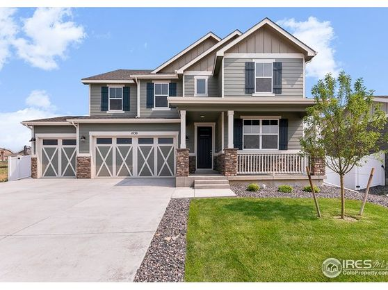 1030 Urial Drive Severance, CO 80550