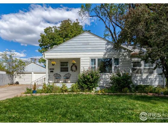 1907 11th Street Greeley, CO 80631