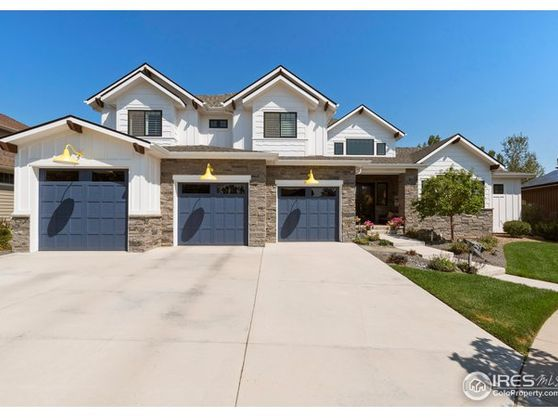 6832 Silver Dollar Court Timnath, CO 80547