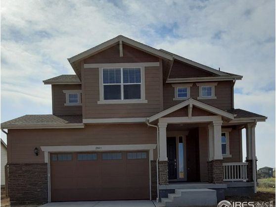 2803 Barnstormer Street Fort Collins, CO 80524