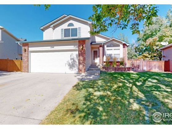 1544 Carmela Court Fort Collins, CO 80526