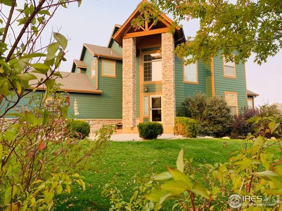 1220 Catalpa Place Fort Collins, CO 80521