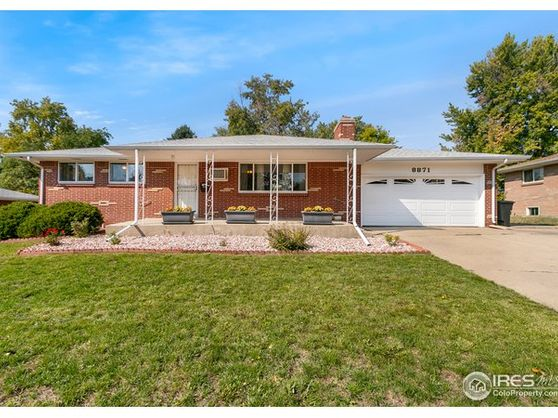 8871 Quigley Street Westminster, CO 80031