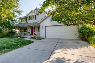 3242 Wetterhorn Drive Fort Collins, CO 80525 - Image 1