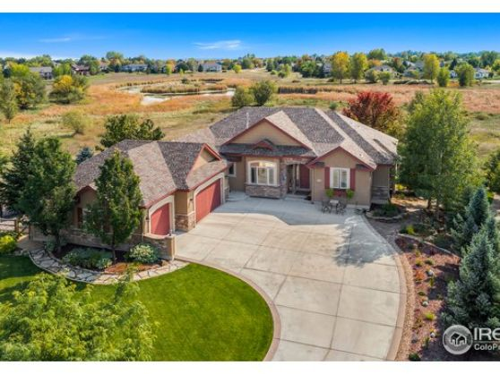 1221 Bateleur Lane Fort Collins, CO 80524