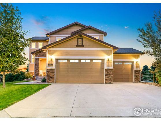 5734 Pineview Court Windsor, CO 80550