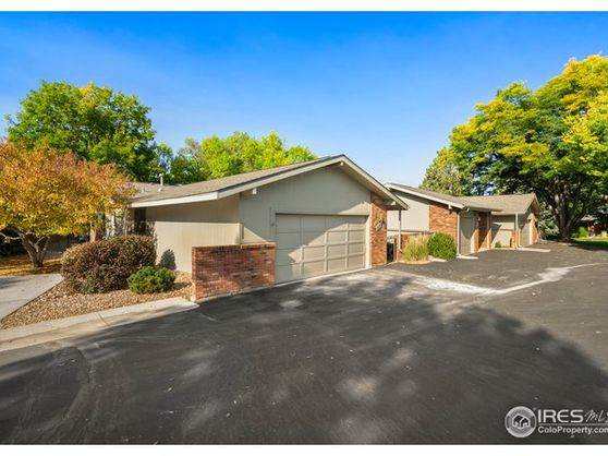1628 Adriel Circle Fort Collins, CO 80524