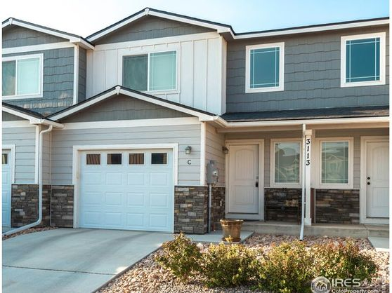 3113 Alybar Drive 5C Wellington, CO 80549