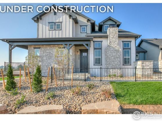 4348 Ardglass Lane Timnath, CO 80547