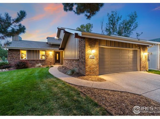 1600 Waterford Lane Fort Collins, CO 80525