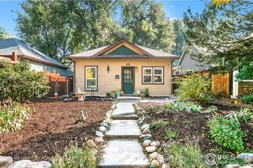 422 N Loomis Avenue Fort Collins, CO 80521 - Image 1