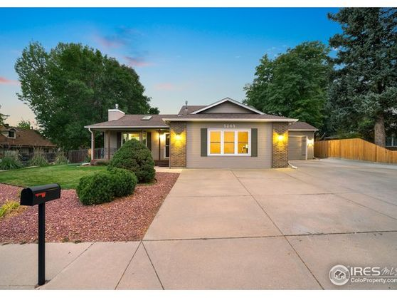 5205 Granite Street Loveland, CO 80538