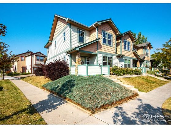 2520 Parkfront Drive A Fort Collins, CO 80525