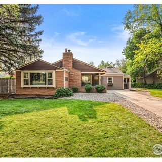 516 Sheldon Drive Fort Collins, CO 80521