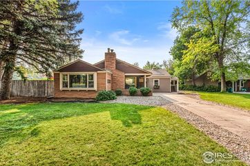 516 Sheldon Drive Fort Collins, CO 80521 - Image 1
