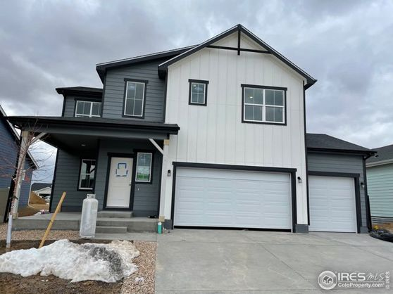 375 Cherokee Trail Ault, CO 80610