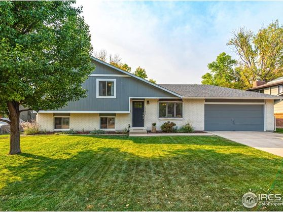 3243 Pepperwood Lane Fort Collins, CO 80525