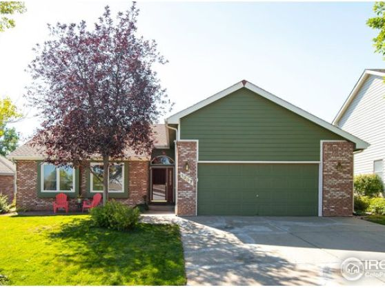 1307 Sanford Drive Fort Collins, CO 80526