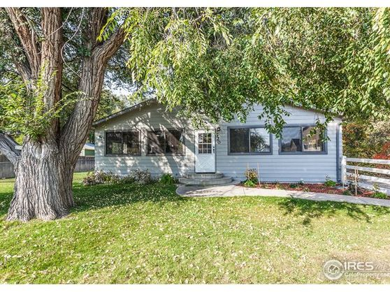 320 W Willox Lane Fort Collins, CO 80524