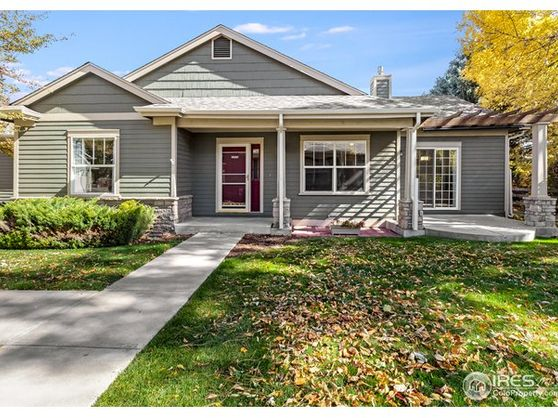 4021 Yellowstone Circle #8 Fort Collins, CO 80525