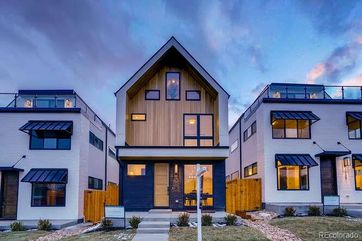 1740 W 37th Avenue Denver, CO 80211 - Image 1