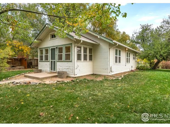 2302 W Mulberry Street Fort Collins, CO 80521